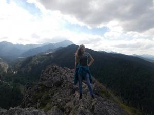 Zdjęcie użytkownika Pusiaaaxd333 (kobieta), Gołdap
