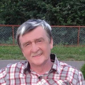 Zdjęcie użytkownika RyszardBorowiec (mężczyzna), Trzebiesza