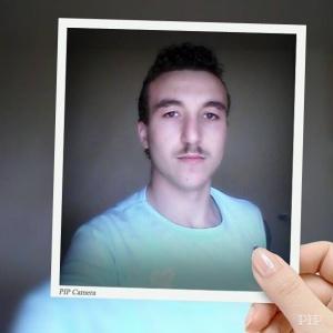 Zdjęcie użytkownika NssrA (mężczyzna), Tripoli