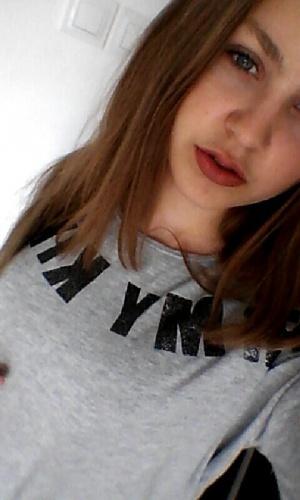 Zdjęcie użytkownika patrycjaszumia (kobieta), Wołomin