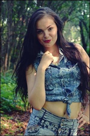 Zdjęcie użytkownika totSchrei (kobieta), Łobez