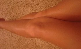 Najładniejsze zdjęcie użytkownika paula1507 - moje nóżki : P