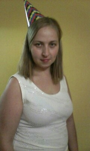 Zdjęcie użytkownika paula3347 (kobieta), Skwierzyna