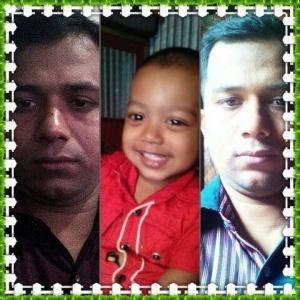 Zdjęcie użytkownika KholilA (mężczyzna), Tungi