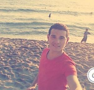 Zdjęcie użytkownika Zkiaq (mężczyzna), Algiers