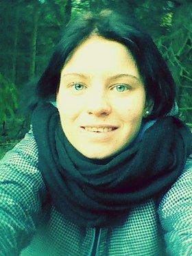 Zdjęcie użytkownika Pandusiaa (kobieta), Kołobrzeg