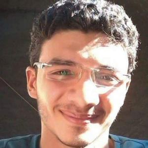 Zdjęcie użytkownika AhmedMustafa (mężczyzna), Cairo