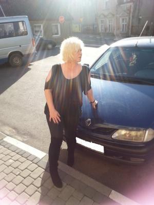 Zdjęcie użytkownika ulubienicalochy (kobieta), Lidzbark
