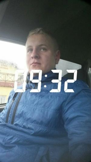 Zdjęcie użytkownika tezciekocham (mężczyzna), Głobikowa