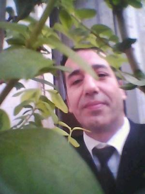 Zdjęcie użytkownika HocineMe (mężczyzna), Algiers
