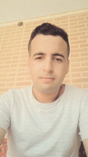 Zdjęcie użytkownika BaraZ (mężczyzna), Agadir