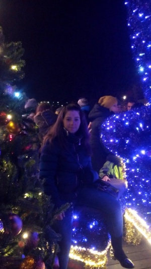 Zdjęcie użytkownika misia999999 (kobieta), Wołomin