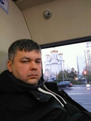 Zdjęcie użytkownika ZUK (mężczyzna), Moscow