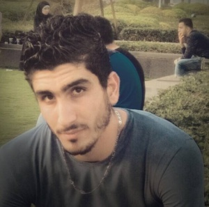 Zdjęcie użytkownika DeyarN (mężczyzna), Bhamdoûn el Mhatta