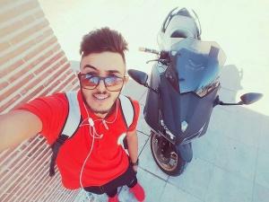 Zdjęcie użytkownika HMzE (mężczyzna), Marrakesh
