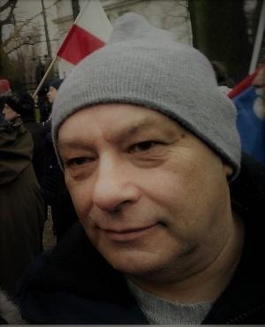 Zdjęcie użytkownika Janusz46 (mężczyzna), Kielce