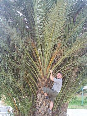Najładniejsze zdjęcie użytkownika DOMINIK35 - Tunezja
