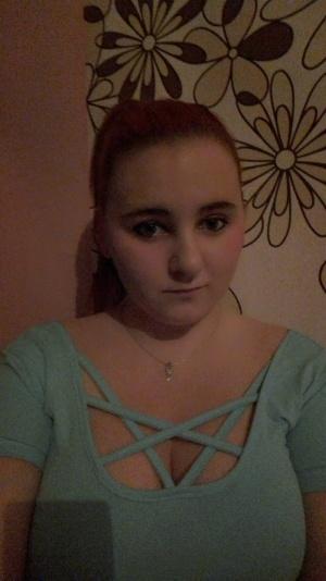 Zdjęcie użytkownika JulkaaxD1234 (kobieta), Raszków