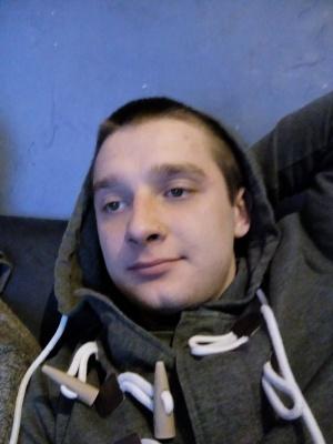 Zdjęcie użytkownika RemekGrzesik (mężczyzna), Łobez