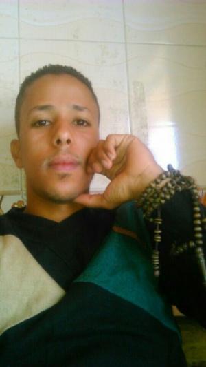 Zdjęcie użytkownika OBAIDA (mężczyzna), Al Badārī