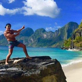Najładniejsze zdjęcie użytkownika Adrenalina29 - FILIPINY