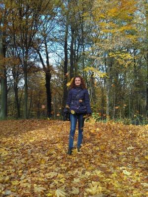 Zdjęcie użytkownika megi2722 (kobieta), Kalisz