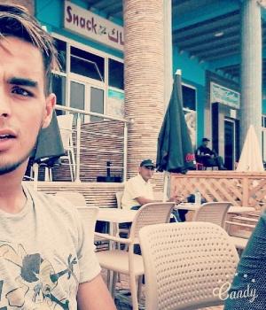 Zdjęcie użytkownika Azddine (mężczyzna), Agadir