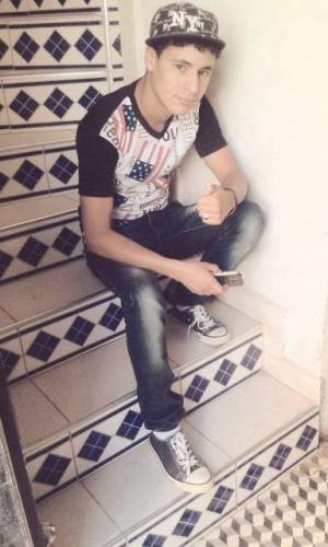 Zdjęcie użytkownika outbir (mężczyzna), Marrakesh