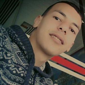 Zdjęcie użytkownika FaroukR (mężczyzna), Kenitra
