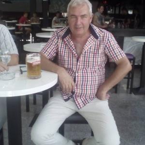 Zdjęcie użytkownika grdelinko (mężczyzna), Kamen
