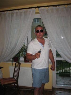 Zdjęcie użytkownika nygus0076 (mężczyzna), Tarczyn