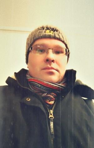 Zdjęcie użytkownika VikiHej (mężczyzna), Drottningholm