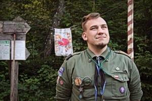 Zdjęcie użytkownika Pikusx (mężczyzna), Łobez