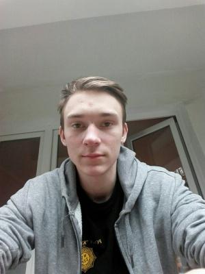 Zdjęcie użytkownika Vojtechus (mężczyzna), Łobez