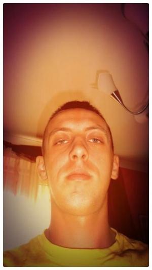 Zdjęcie użytkownika BartekKr (mężczyzna), Słupsk