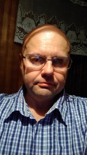 Zdjęcie użytkownika grzesiek5131 (mężczyzna), Krosno