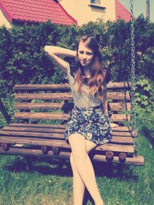 Zdjęcie użytkownika Wredota98 (kobieta), Bytów