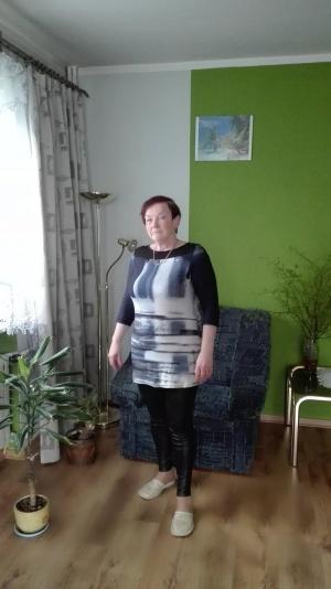 Zdjęcie użytkownika mirka53 (kobieta), Lidzbark