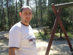 Zdjęcie użytkownika arabiatko (mężczyzna), Poznań