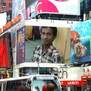 Zdjęcie użytkownika TarakNathG (mężczyzna), Kolkata