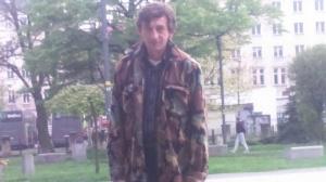 Zdjęcie użytkownika Blue711 (mężczyzna), Sosnowiec
