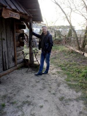 Zdjęcie użytkownika trajan28 (mężczyzna), Łódź
