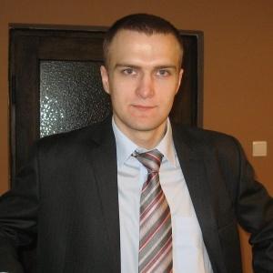 Zdjęcie użytkownika tom123 (mężczyzna), Lublin