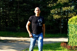 Zdjęcie użytkownika Mariusz28T (mężczyzna), Tuchola