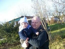 Najładniejsze zdjęcie użytkownika MarekKaniecki - z wnukiem