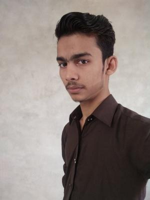 Zdjęcie użytkownika SyedUsamaS (mężczyzna), Kotri