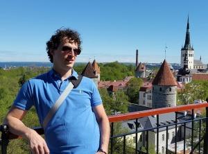 Zdjęcie użytkownika agashya (mężczyzna), Warszawa
