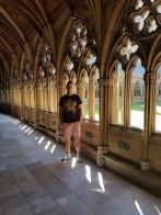 Najładniejsze zdjęcie użytkownika andrzejek811 - Lincoln Cathedral