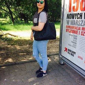Zdjęcie użytkownika zagii69 (kobieta), Warszawa