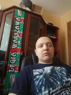 Zdjęcie użytkownika rafalp2 (mężczyzna), Rybie